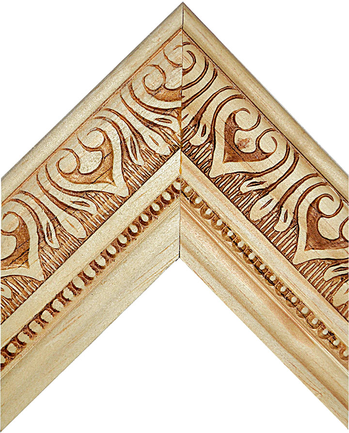 Molduras de madera para Cornisa - Molduras Puertas y Torneados de ...