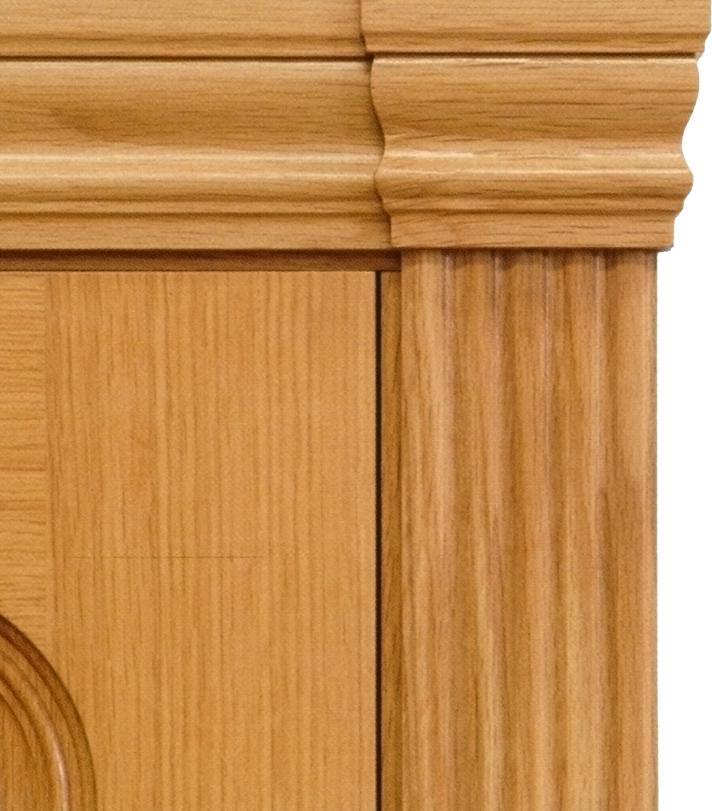 ejemplo moldura para mueble