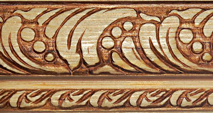 Molduras de madera para marco cornisa muebles molduras for Molduras de madera